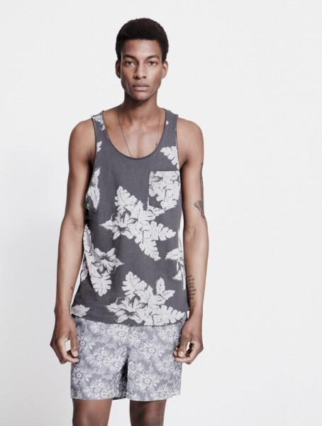 Мужские лукбуки: Louis Vuitton, Adidas и другие. Изображение № 14.