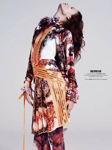 V Magazine #69. Изображение № 70.