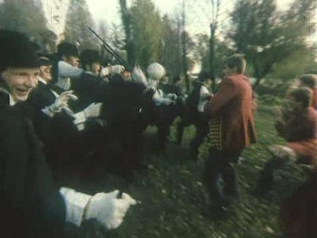 Бакенбарды (1990). Изображение № 5.