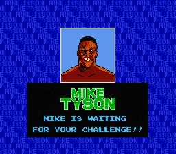 Изображение 1. Виртуальный Tyson.. Изображение № 1.