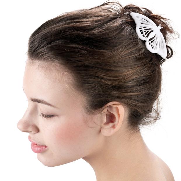 Аксессуары для волос STERN DIY. Изображение № 1.