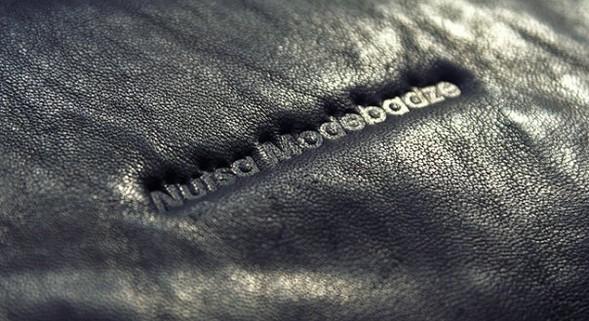 Rock, Nutsa, 'n', Roll, Modebadze!. Изображение № 23.