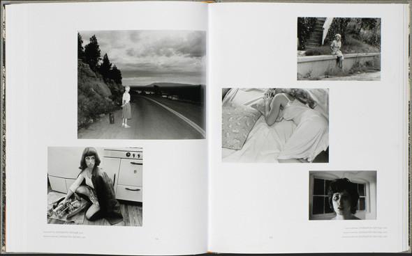 6 альбомов о женщинах в искусстве. Изображение № 36.