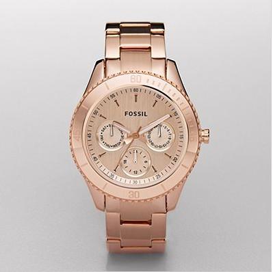 Изображение 37. Коллекция часов Fossil, дизайн Philippe Starck.. Изображение № 40.