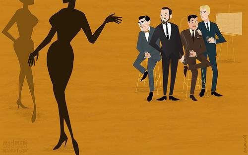 "mad men sociological semiotic analysis Don loves roger mad men video remix posted in analysis on october 8, 2012 | leave a comment » ""the celluloid closet"": holds the queer secrets till this date."