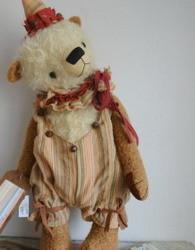 Teddy Bear Style. Изображение № 8.