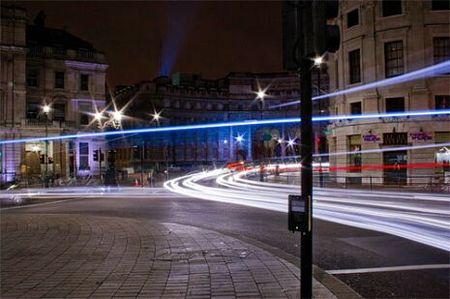 Lighttrail. Изображение № 22.