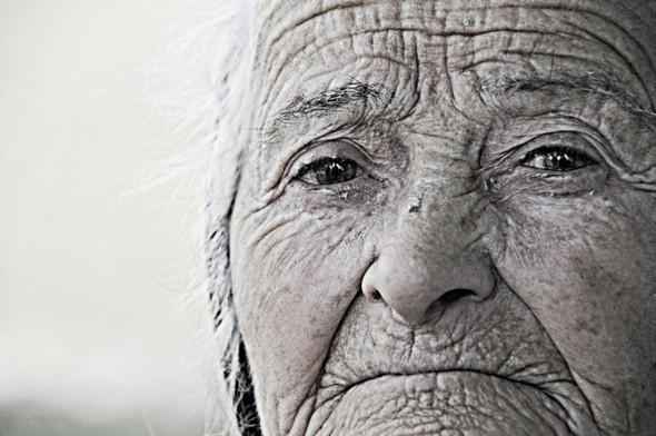 Elderly. Изображение № 1.