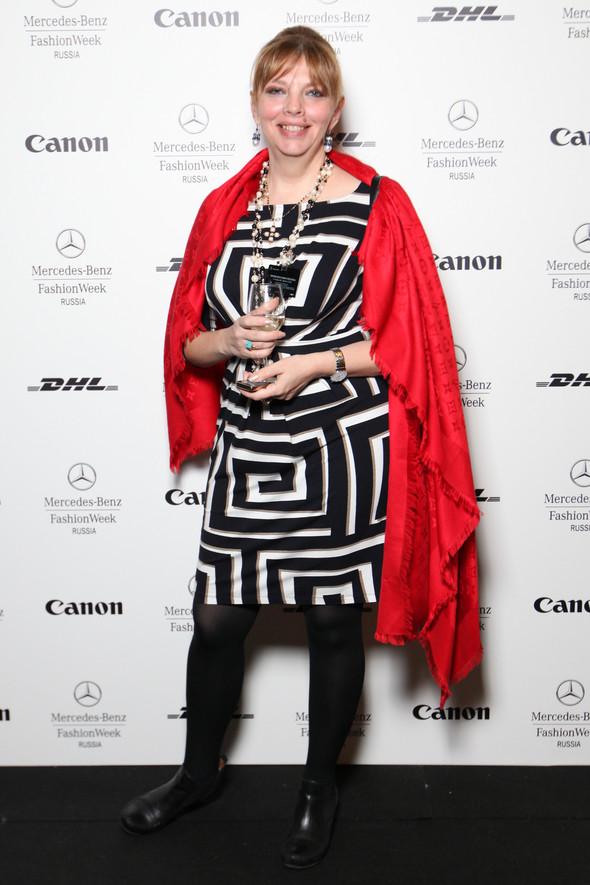 Mercedes-Benz Fashion Week Russia. День пятый. Изображение № 6.