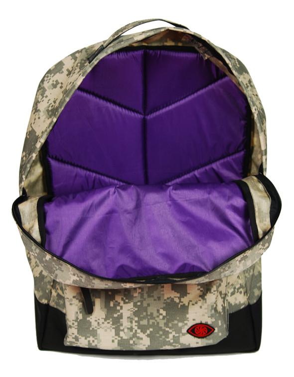 Унести все: рюкзаки и сумки марки EYE CANDY. Изображение № 12.