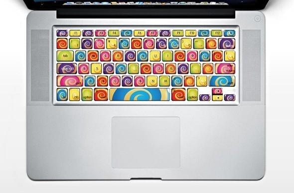 Моддинг MacBook за 14 долларов. Изображение № 2.