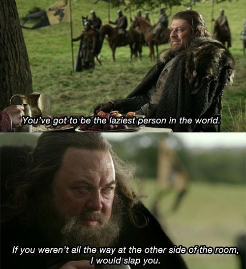 Зима близко: Главные мемы из «Игры престолов». Изображение № 4.
