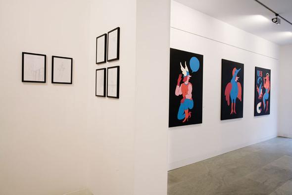 Parra вPool Gallery (Берлин). Изображение № 37.