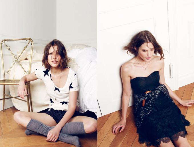 У Dior, Madewell и Pirosmani вышли новые коллекции. Изображение № 58.