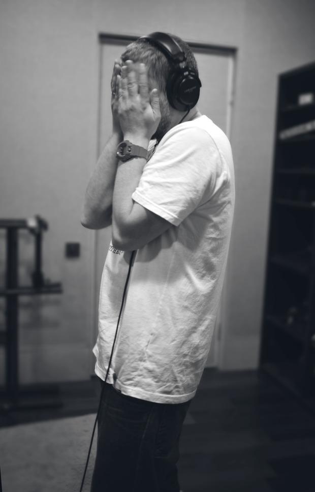 W.K.? пишет второй альбом. Изображение № 4.