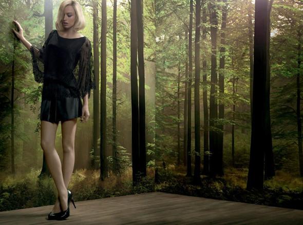 Кампания: Ракель Циммерман для A. Brand F2011. Изображение № 6.