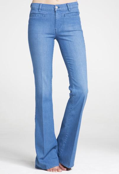 Новости ЦУМа: Джинсовые традиции MiH Jeans. Изображение № 7.