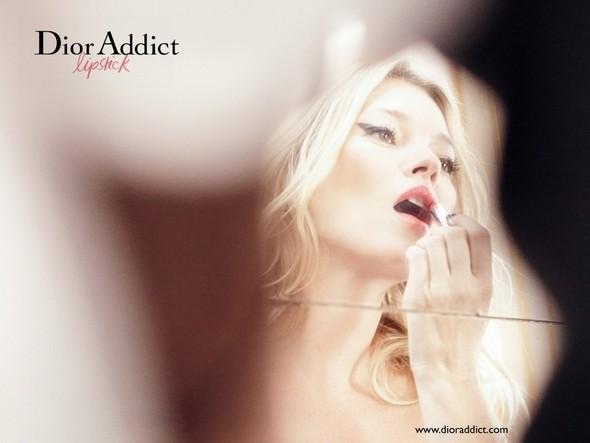 Изображение 5. Бьюти-кампании: Diesel и Dior.. Изображение № 5.