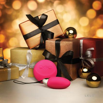 Новогодний подарок от LELO. Изображение № 1.