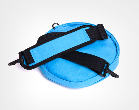 Фитнес-сумки от HalfBag. Изображение № 11.