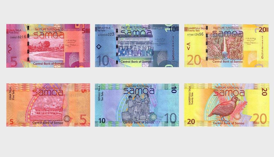 Банкноты с необычным дизайном, которые жалко тратить. Изображение № 4.