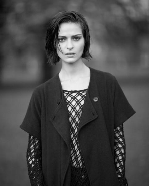 Lina Osterman: таинственность инеприкосновенность. Изображение № 12.