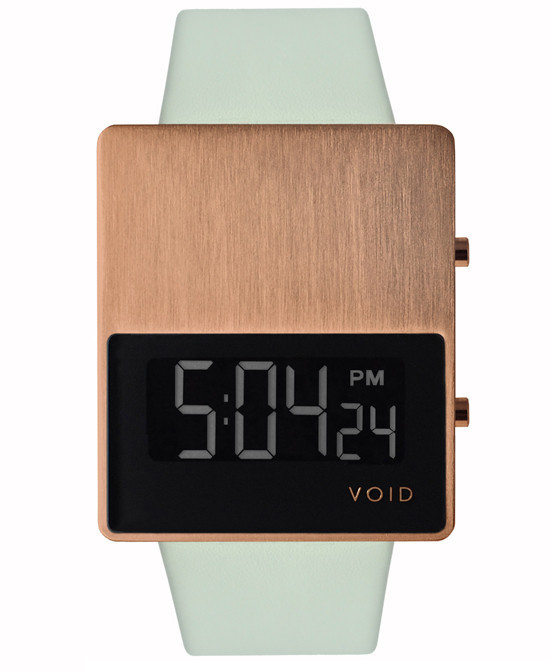 Изображение 25. Часы VOID V01 для минималистов.. Изображение № 24.