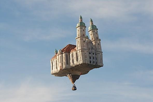Летать или не летать?. Изображение № 18.