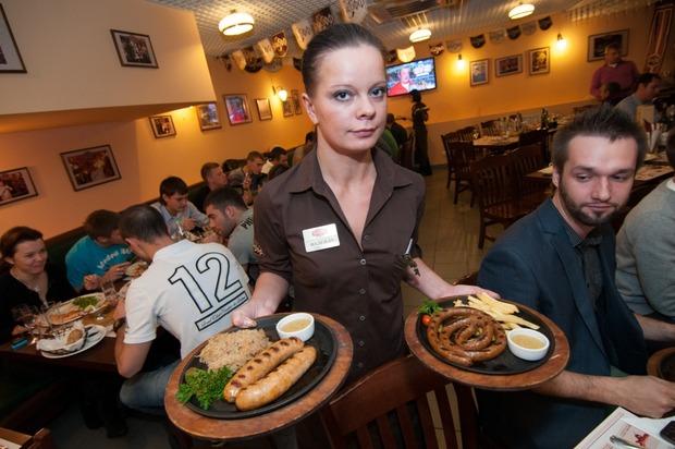 """Андрей Тихонов отпраздновал день рождения в ресторане """"Колбасофф"""". Изображение № 14."""