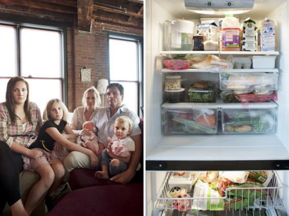 Изображение 13. Душа в холодильнике.. Изображение № 13.