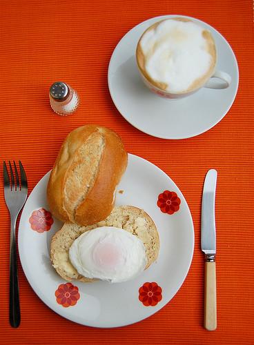 Завтраки отBowhaus. Изображение № 5.