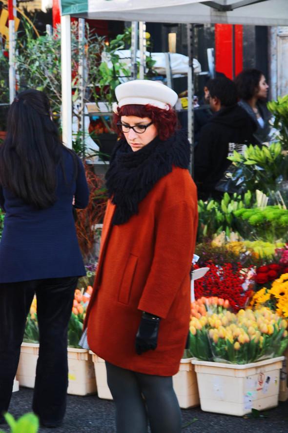 Columbia Road Flower Market/Цветочный рай. Изображение № 19.