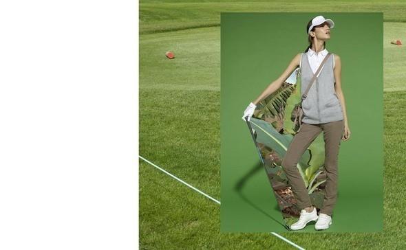 Лукбуки: Adidas by Stella McCartney, X'U и другие. Изображение № 10.