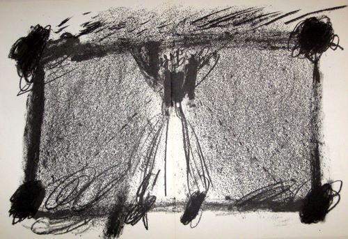 Antoni Tapies. Изображение № 63.