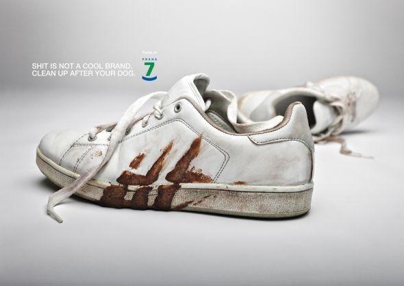 Какой была социальная реклама в 2011 году. Изображение № 15.