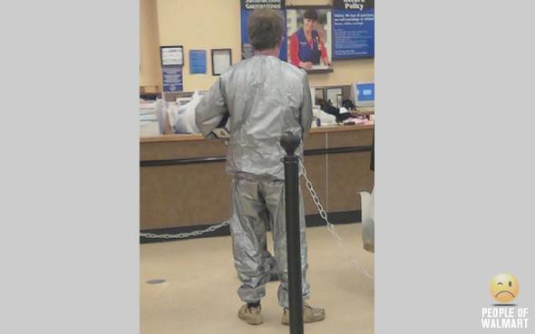 Покупатели Walmart илисмех дослез!. Изображение № 69.