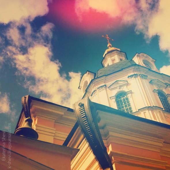 Прогулки по Москве. Изображение № 17.