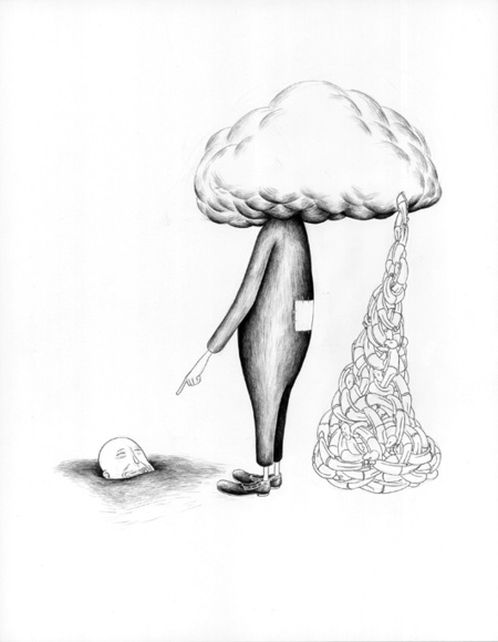 Искусство Джеффа Ладусера. Изображение № 19.