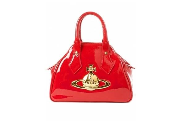 Lookbook: сумки от Vivienne Westwood. Изображение № 9.