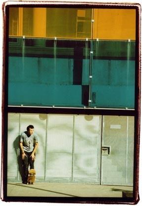 Eric Antonie's Shots. Изображение № 10.