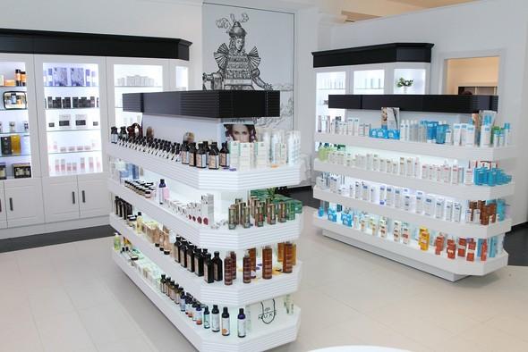 A.v.e представляет первые в России luxury-аптеки. Изображение № 3.