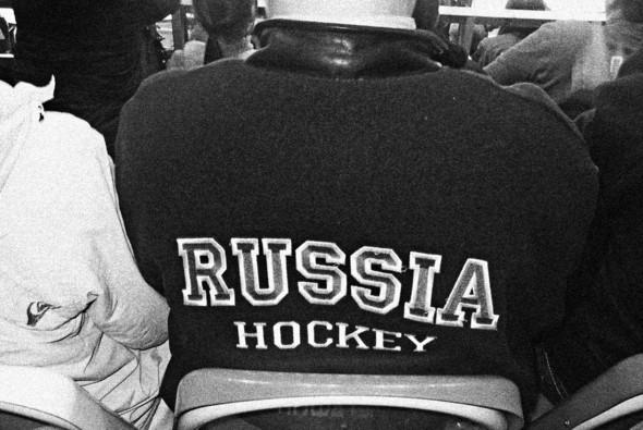 Москва глазами провинциала. Изображение № 13.