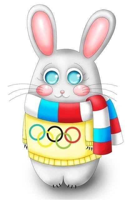 Каким будет талисман Олимпийских игр в Сочи 2014?. Изображение № 16.