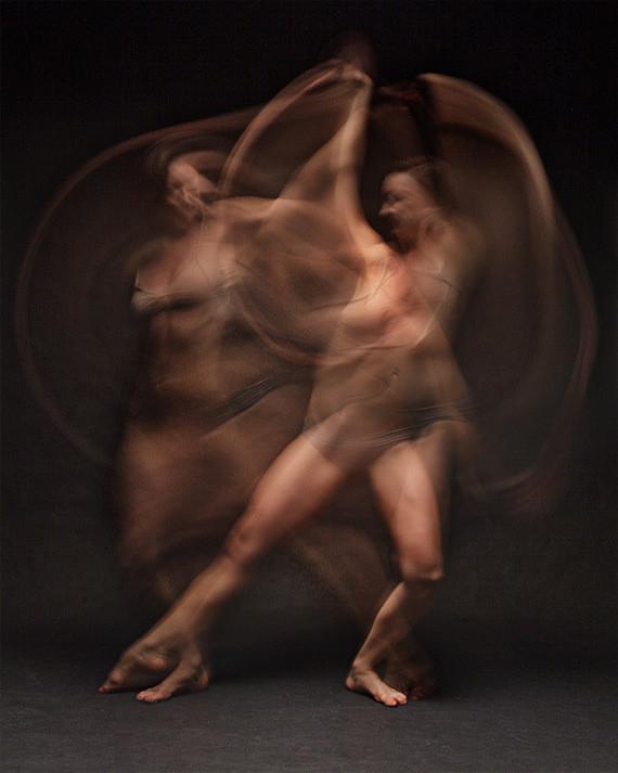 Изображение 5. Bill Wadman: Motion.. Изображение № 5.