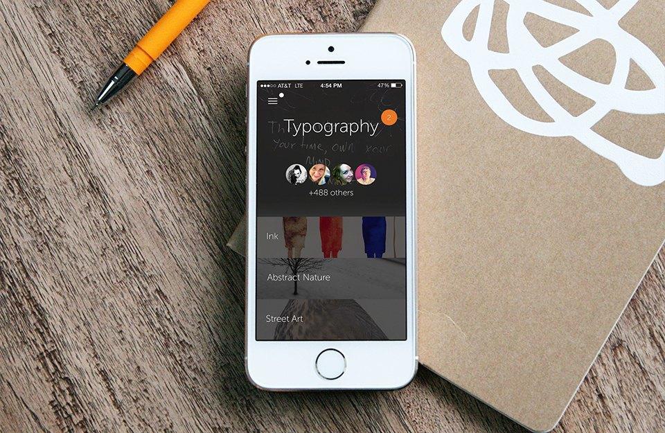 Как приложение Fleck помогает вдохновиться дизайном со всего мира. Изображение № 10.