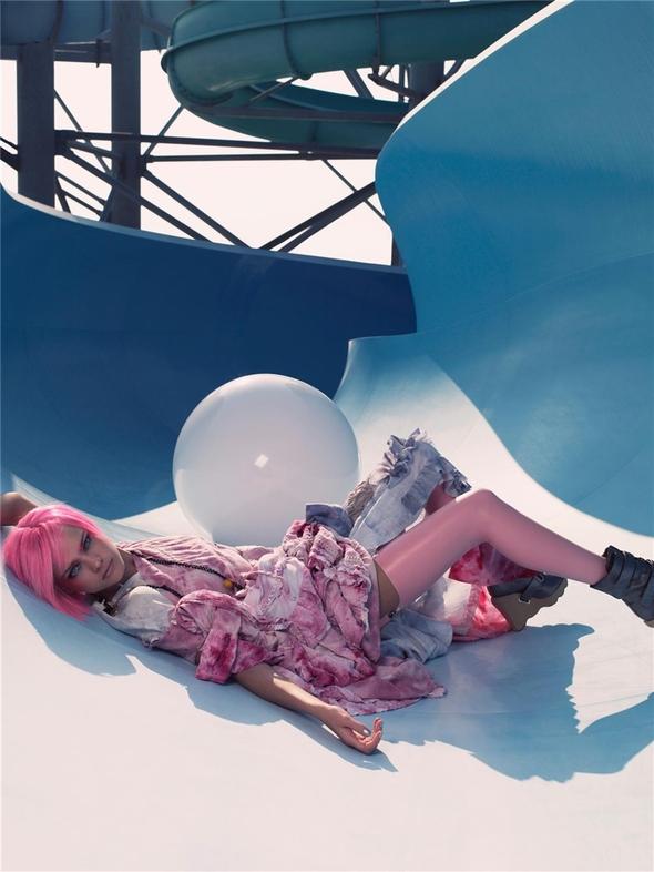 Natalia – Pink. Изображение № 10.