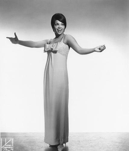 Motown вкартинках. Изображение № 10.