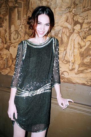 Topshop: платья варенду. Изображение № 7.