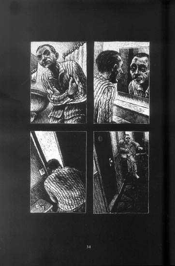 «Паноптикум» Томаса Отта. Изображение № 27.