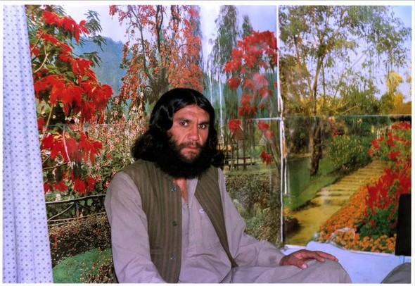 Талибан – ретушированная красота смерти. Изображение № 28.